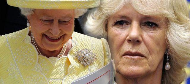 Królowa nie znosi księżnej Camilli. Nigdy jej tego nie wybaczy…