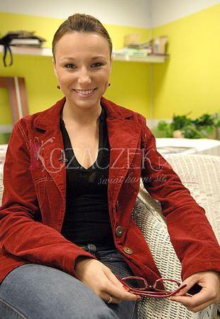 Karolina Borkowska za młoda na żonę