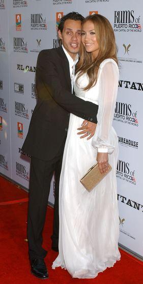 Jennifer Lopez facetem w związku