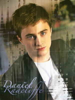 Daniel Radcliffe nie lubi aktorek