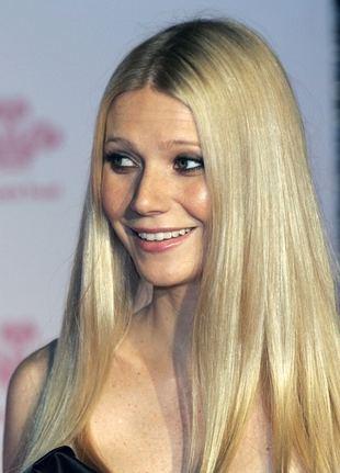 Sekret piękna Gwyneth Paltrow