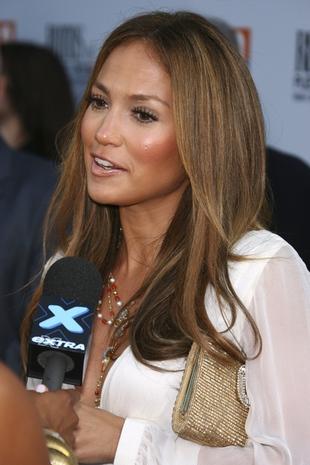 J.Lo potrzebuje drzemki