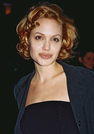 Angelina Jolie zła, bo nie dostała kasy