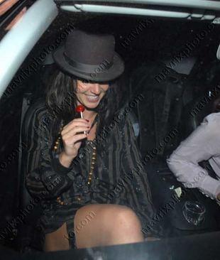 Britney kryje uzależnienie