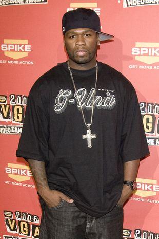 50 Cent i West kończą wojnę