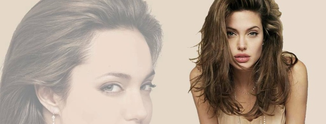 Angelina Jolie ma kochankę