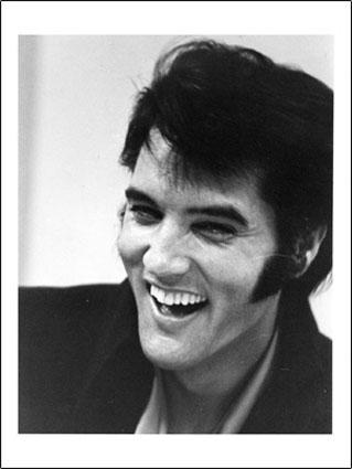Elvis może i nie żyje, ale zarabia