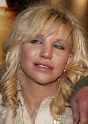 Courtney Love poszukuje gosposi