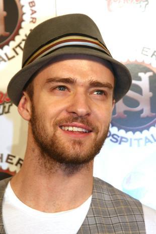 Timberlake uratował ludzkie życie