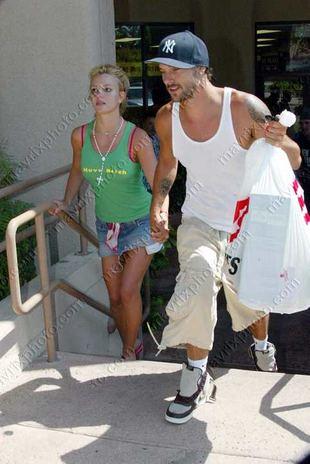 Britney to lesbijka