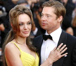 Angelina Jolie jest uzależniona