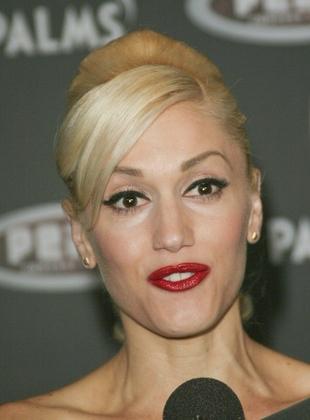 Gwen Stefani nie wie co kupić rodzinie na święta
