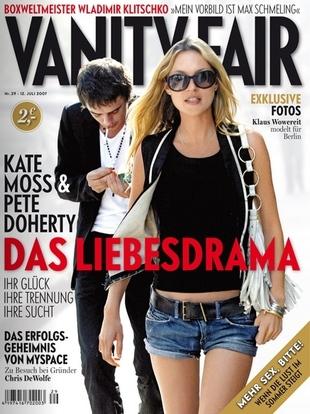 Kate Moss pali mosty
