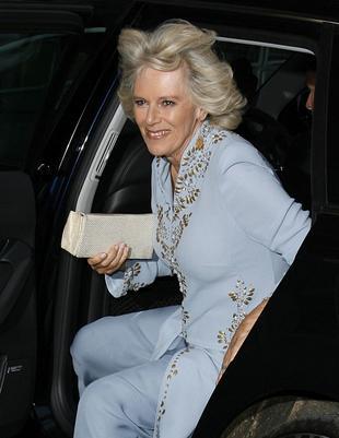 Księżna Camilla będzie się mścić