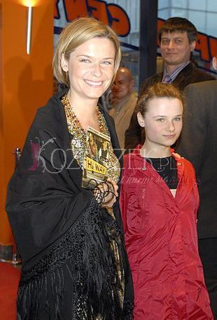 Paulina Młynarska ma nową fryzurę