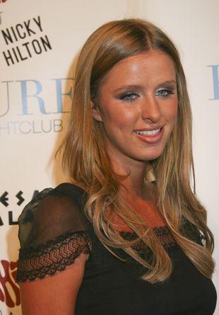 Nicky Hilton ma gdzieś Britney