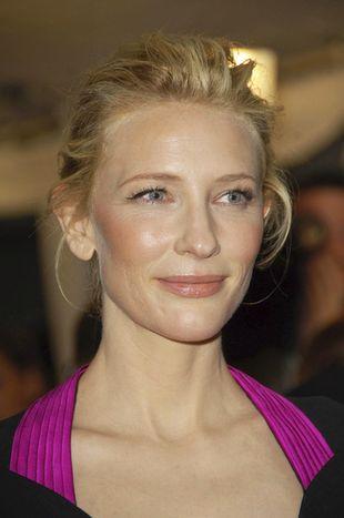Cate Blanchett odważniej (FOTO)