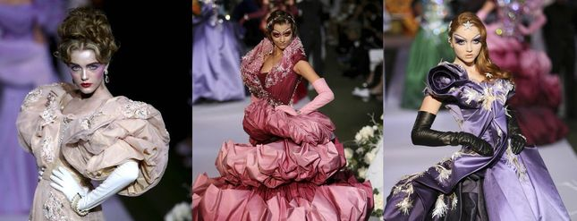 Christian Dior haute couture (FOTO + VIDEO)