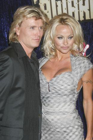 Pamela Anderson się przyznała