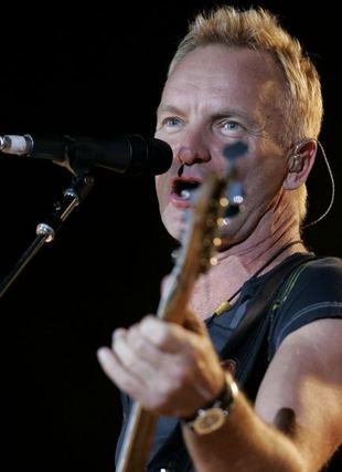 Sting odwiedza burdele