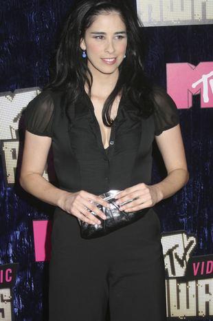 Kuzynka Britney gani Sarah Silverman