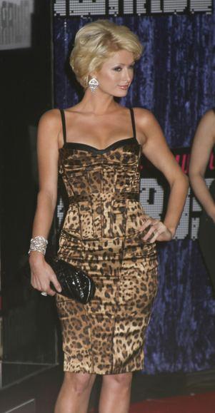Paris Hilton nie chce dzieci, chce ekologii