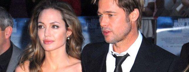 Angelina Jolie przytyła? (FOTO)