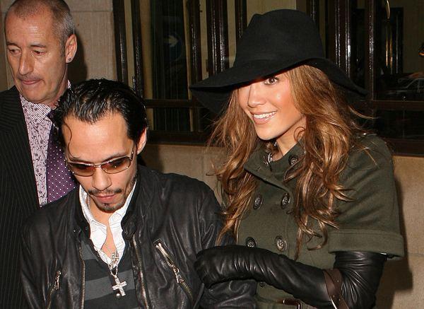 U Jennifer Lopez wszystko jest duże (FOTO)