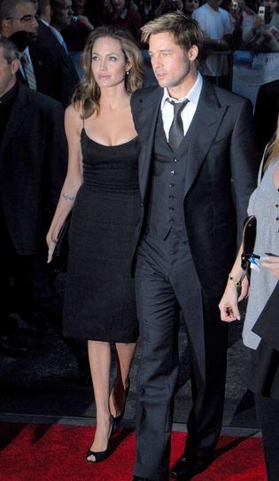 Brad Pitt chce wolnego związku