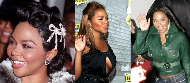 Lil Kim w One World