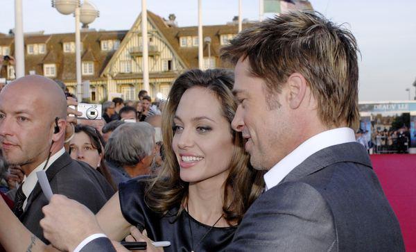 Angelina Jolie znowu adoptuje