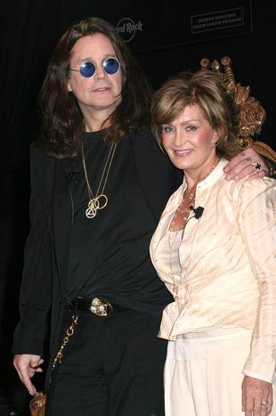 Ozzy Osbourne to seks-maszyna