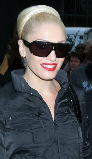 Gwen Stefani i kaszanka