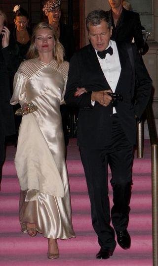 Kate Moss się zbiera (FOTO)