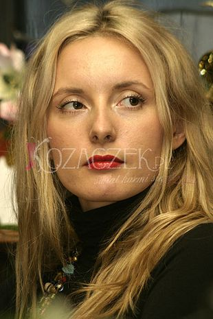Kuszyńska odrzuciła pomoc