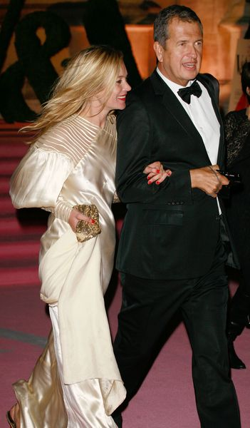 Kate Moss znowu zakochana