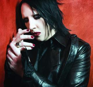 Manson w Krainie Czarów