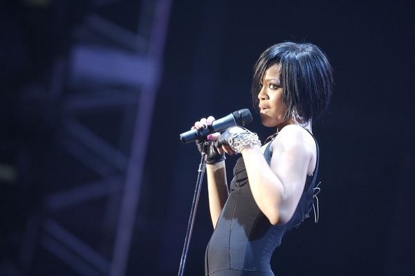 Rihanna broni Britney Spears