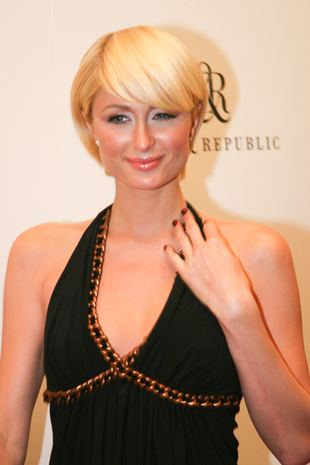 Paris Hilton poniżona