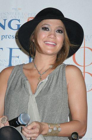 Jennifer Lopez potwierdza ciążę!