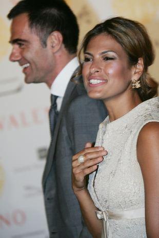 Eva Mendes też w ciąży?