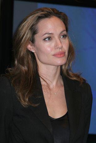 Angelina Jolie nie chce już pracować z Bradem