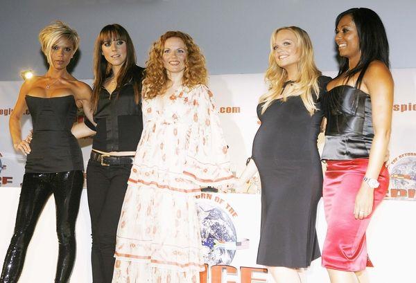 Spice Girls poszły w 38 sekund
