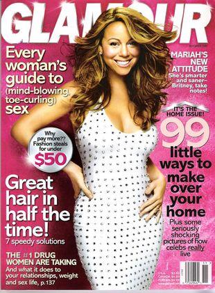 Jak mieszka Mariah Carey?