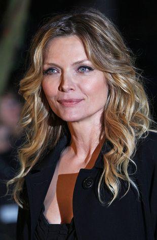 Michelle Pfeiffer na premierze Stardust (FOTO)