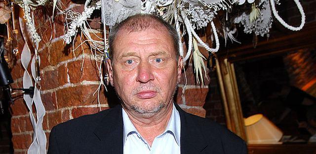 Andrzej Grabowski nie miał z czego zapłacić