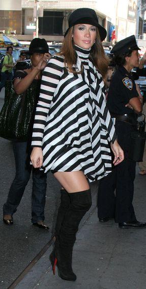 Jennifer Lopez wciąż milczy (+ nowe FOTKI)