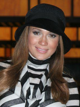 Jennifer Lopez jest uparta