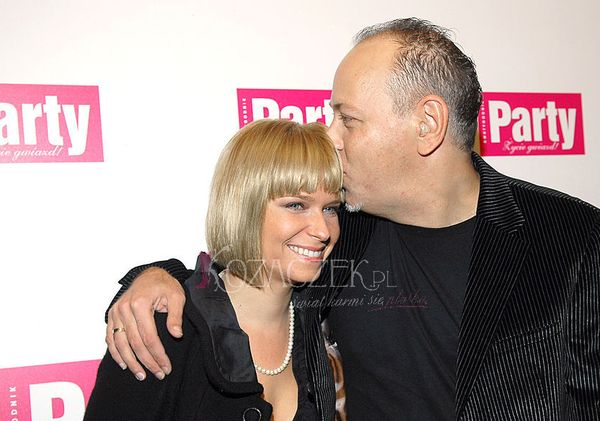 Paulina Młynarska wraca do blondu (FOTO)