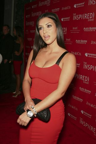 3 x Kardashian